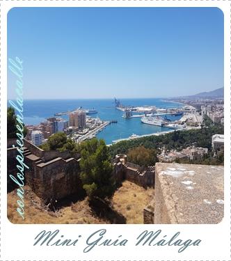 10 planes en Málaga